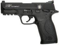 Smith & Wesson Compact 22 LR Handgun
