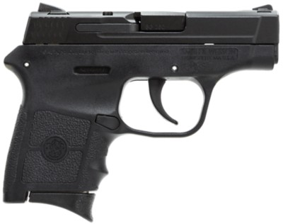 Smith & Wesson M&P Bodyguard 380 Auto Handgun' data-lgimg='{