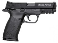 Smith & Wesson M&P 12 Round Threaded Barrel 22 LR Handgun