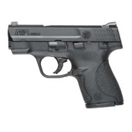 Smith & Wesson M&P Shield 1.0 9mm Handgun