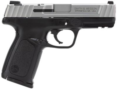 Smith & Wesson SD40 VE Standard Capacity 40 S&W Handgun