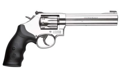 Smith & Wesson Model 617 22 LR Handgun' data-lgimg='{