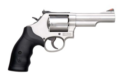 Smith & Wesson Model 69 44 Magnum Handgun