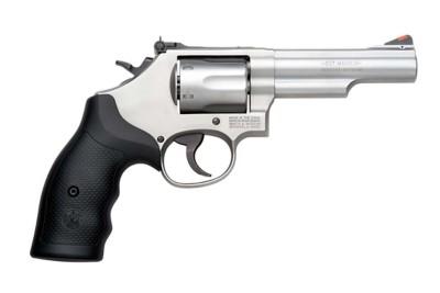 Smith & Wesson Model 66 357 Magnum Handgun' data-lgimg='{