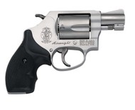 Smith & Wesson Model 637 38 Special +P Handgun
