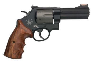 Smith & Wesson Model 329PD 44 Magnum Handgun