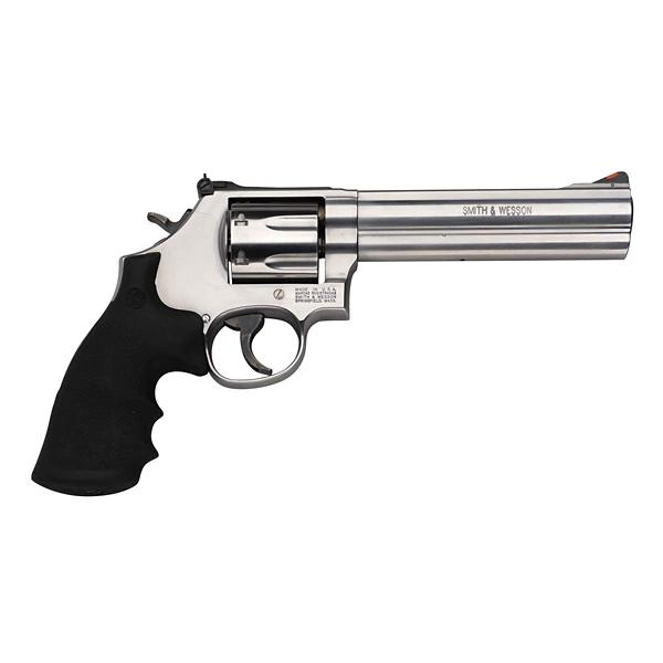 Smith & Wesson Model 686 Plus 357 Magnum Handgun