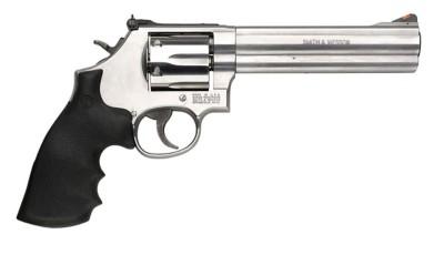 Smith & Wesson Model 686 357 Magnum Handgun' data-lgimg='{