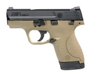 Smith & Wesson M&P Shield 9mm Handgun