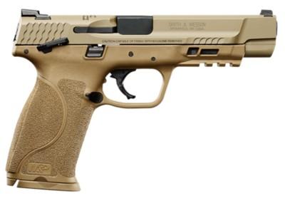 Smith & Wesson M&P M2.0 40 S&W Handgun' data-lgimg='{