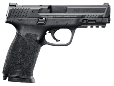 Smith & Wesson M&P M2.0 40 S&W Handgun