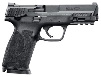 Smith & Wesson M&P M2.0 9mm Handgun' data-lgimg='{