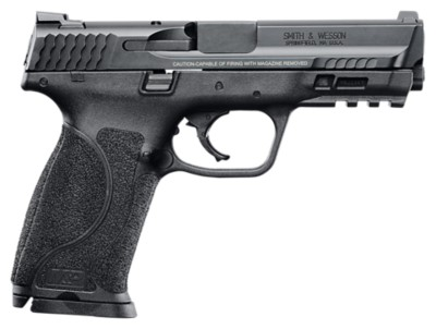 Smith & Wesson M&P M2.0 9mm Handgun