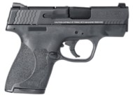 Smith & Wesson M2.0 Shield Manual Thumb Safety 9mm Handgun