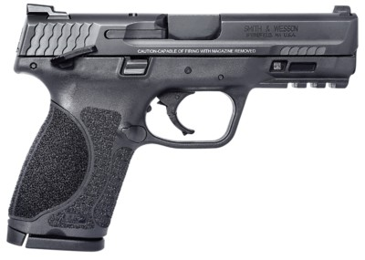 Smith & Wesson M2.0 Compact Thumb Safety 9mm Handgun