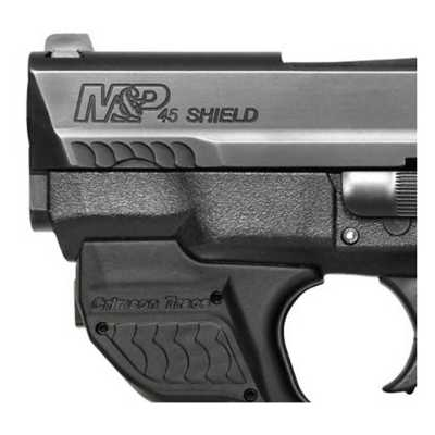 Smith & Wesson M&P Shield M2 0 Compact 45 ACP Pistol with