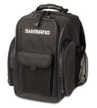 Shimano Blackmoon Compact Fishing Backpack