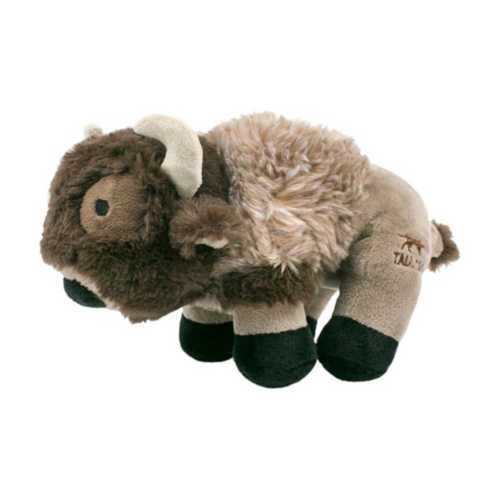 Tall Tails Buffalo Squeaker Toy