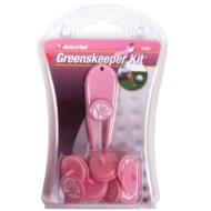JEF World of Golf Greenskeeper Kit