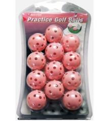 JEF World of Golf Practice Golf Balls