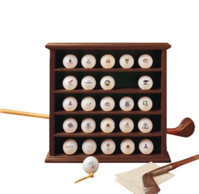 Golf Gifts & Gallery Premium Ball Cabinet' data-lgimg='{