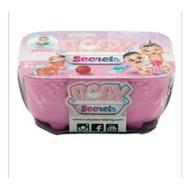 Baby Secrets Toy