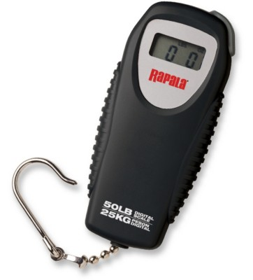Rapala 50 lb. Mini Digital Scale