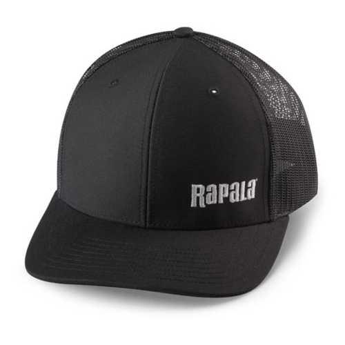 Rapala Snapback Trucker Cap