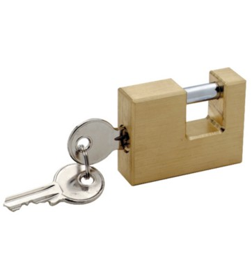Attwood Coupler Lock