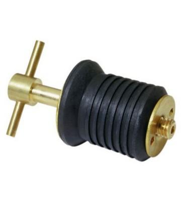 Attwood T-Handle Drain Plug