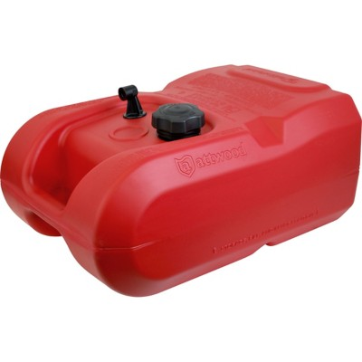 Attwood 6 Gallon Fuel Tank