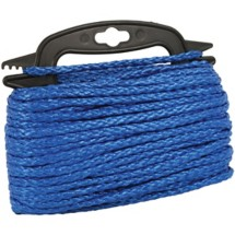 Attwood Hollow Braid Poly Utility Rope