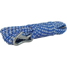 Attwood Hollow Braid Poly Anchor Line