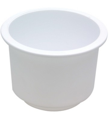 Attwood White Cup Holder