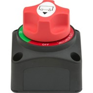Attwood Battery On-Off Switch