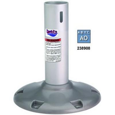 Attwood 12-Inch Bell Pedestal