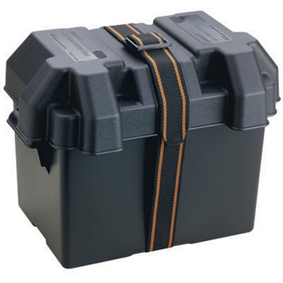 Attwood Standard Battery Box 24 Series