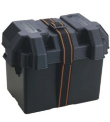 Attwood Series 27 Battery Box