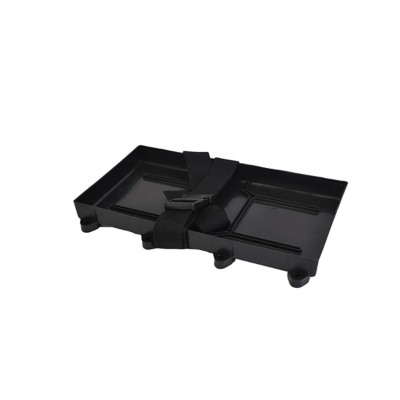 Attwood Battery Tray with Strap 29 31 Series' data-lgimg='{