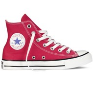 Mens Converse Chuck Taylor All Star Hi Sneakers