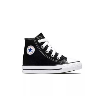 Toddler Boys' Converse Chuck Taylor All Star High Top Shoes