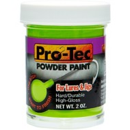 Pro-Tec Powder Paint for Jigs and Lures