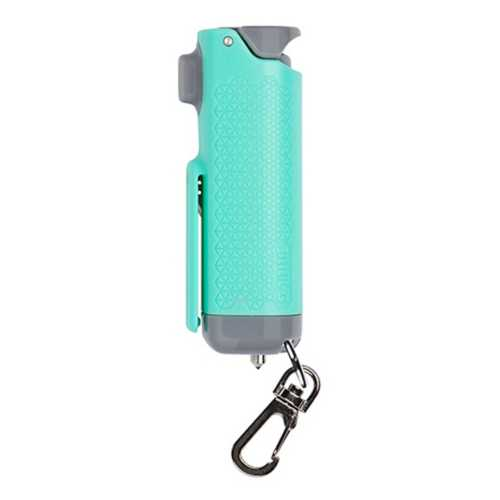 SABRE Red Safe Escape 3-in-1 Automotive Tool Pepper Spray