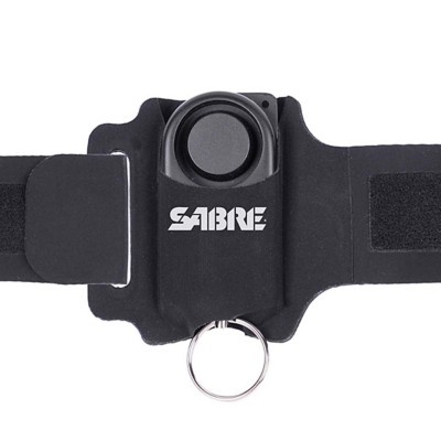 SABRE Runner Personal Alarm with Adjustable Wrist Strap' data-lgimg='{