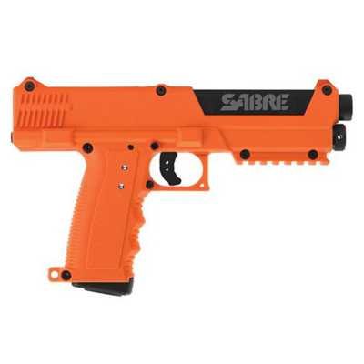 SABRE Pepper Spray Launcher Home Security Defense Kit