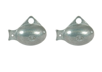 Off Shore Tackle Replacement Pro Guppy Weight