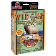 Hi-Country MSG-Free Jerky Seasoning