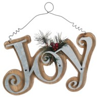 Sullivans Joy Ornament