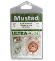 Mustad UltraPoint Slow Death Rig