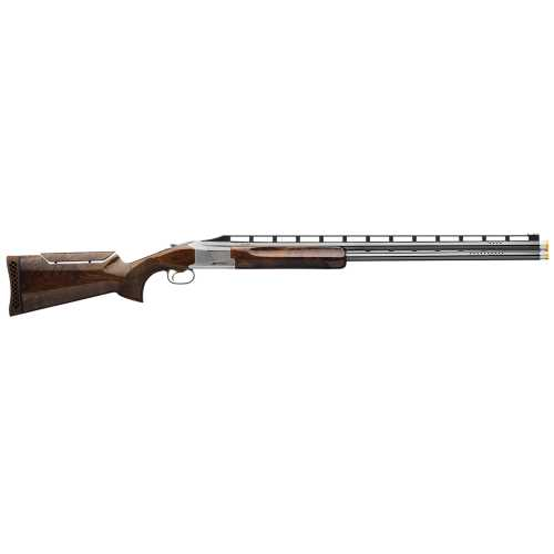 Browning Citori 725 Pro Trap with Pro Fit Adjustable Comb Over/Under 12 Gauge Shotgun